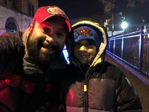 2016 Clarksburg Christmas Parade