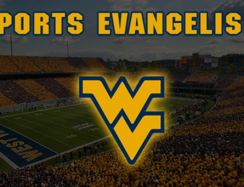 Open Air: WVU vs Texas – 11/18/17