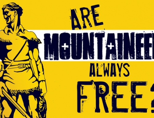 Are Mountaineers Always Free?