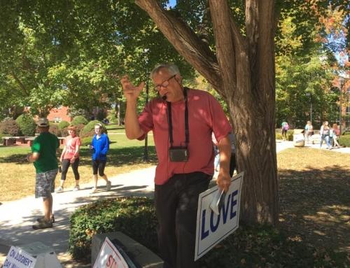 2017 Fall College Tour: Marshall University