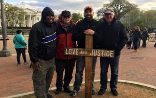 2018 DC Preaching Team