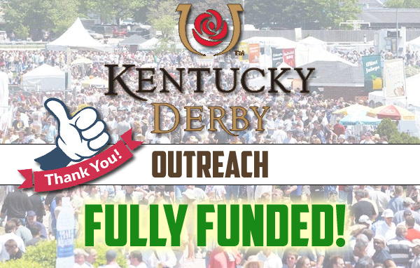 Derby Funded