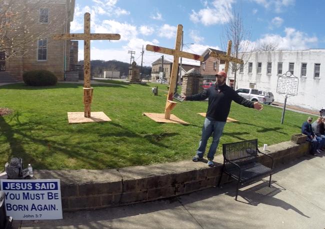 Summersville Easter