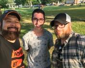 2018 Mid-Ohio Valley Multi-Cultural Festival Team