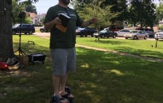 2018 MOVMCF Eric Preaching