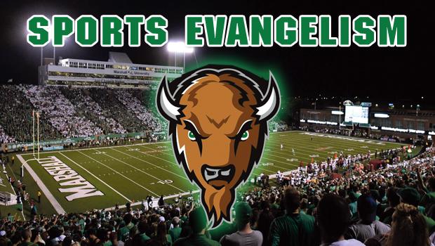 Marshall University Sports Evangelism