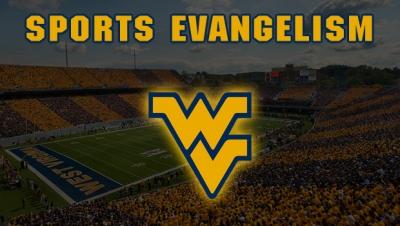 WVU Sports Evangelism