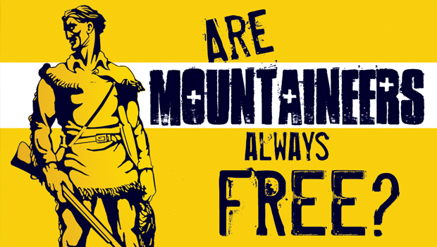 Mountaineers Gospel Tract