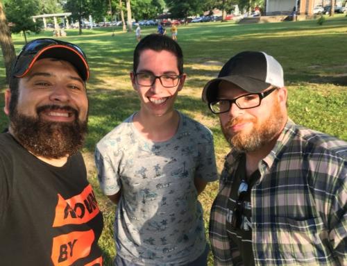 2018 Mid-Ohio Valley Multi-Cultural Festival Recap