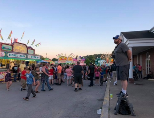 2019 WV Strawberry Festival Recap
