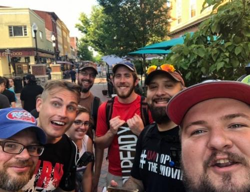 2019 Winchester Pride Recap